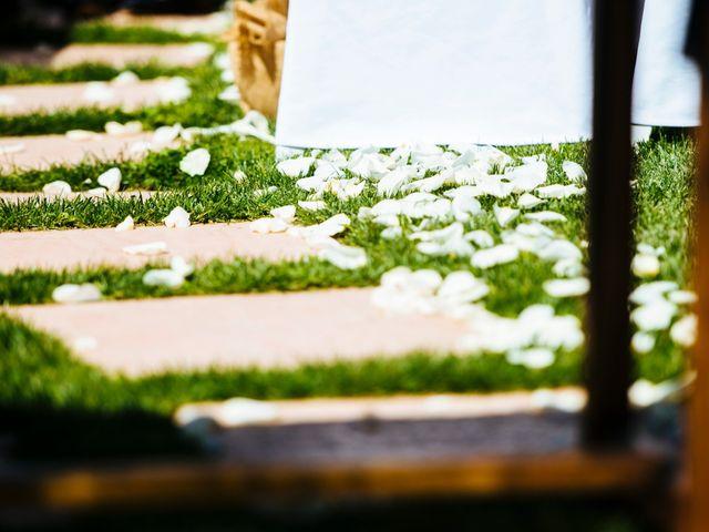 La boda de George y Laia  en Sentmenat, Barcelona 16