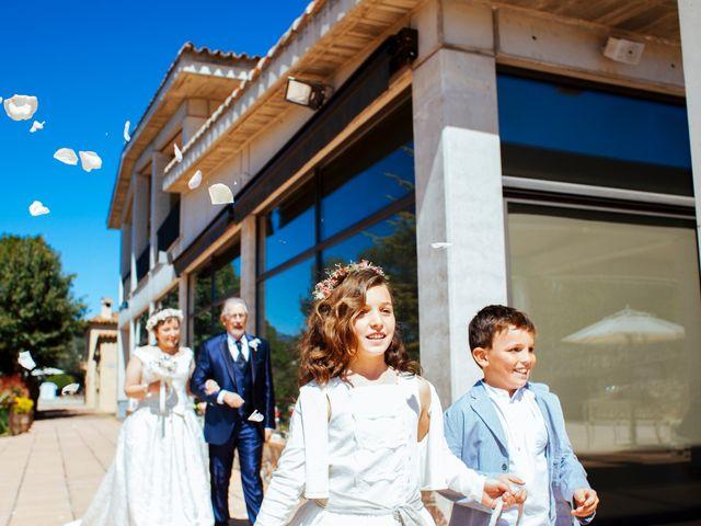 La boda de George y Laia  en Sentmenat, Barcelona 19