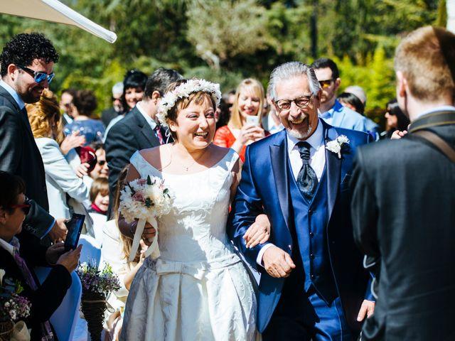 La boda de George y Laia  en Sentmenat, Barcelona 20