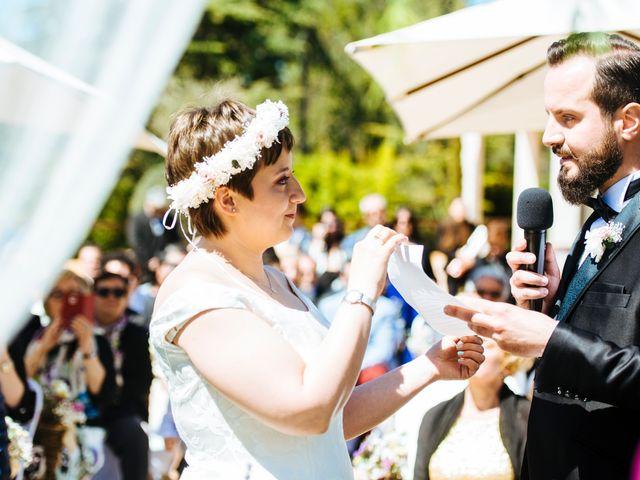La boda de George y Laia  en Sentmenat, Barcelona 23