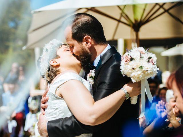 La boda de George y Laia  en Sentmenat, Barcelona 24