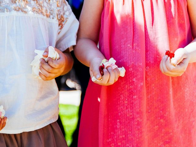La boda de George y Laia  en Sentmenat, Barcelona 25