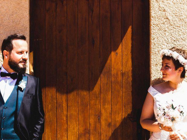 La boda de George y Laia  en Sentmenat, Barcelona 27