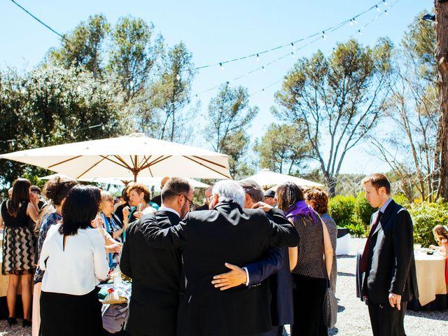 La boda de George y Laia  en Sentmenat, Barcelona 34
