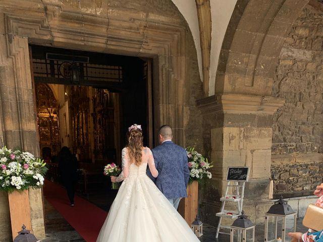 La boda de Héctor  y Sheyla  en Luanco, Asturias 4
