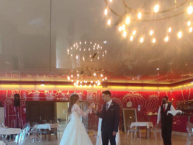 La boda de Héctor  y Sheyla  en Luanco, Asturias 6