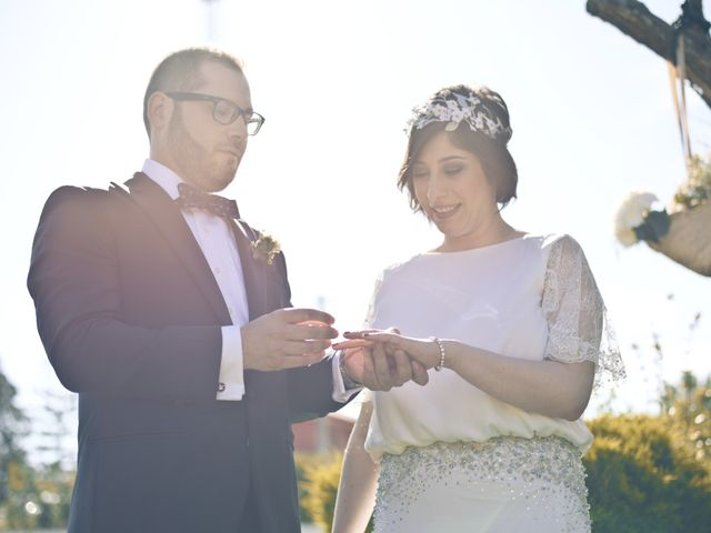 La boda de Víctor y Emma en Boiro (Boiro), A Coruña 9