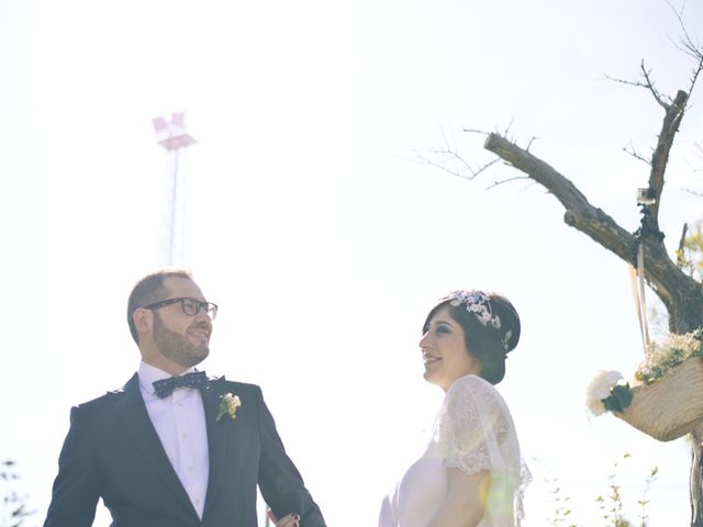La boda de Víctor y Emma en Boiro (Boiro), A Coruña 10