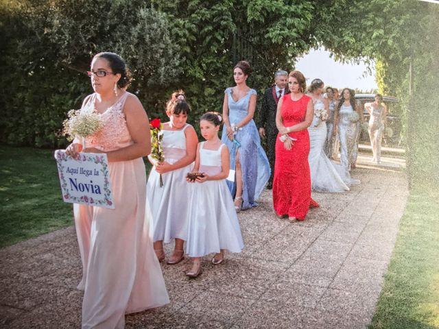 La boda de Carlos y Veronica en Alcala De Guadaira, Sevilla 4