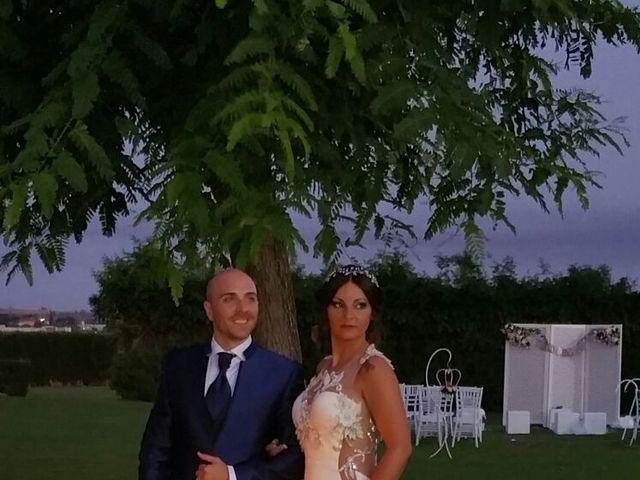 La boda de Carlos y Veronica en Alcala De Guadaira, Sevilla 8