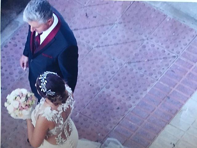 La boda de Carlos y Veronica en Alcala De Guadaira, Sevilla 10
