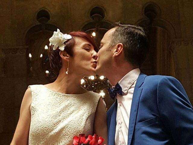 La boda de Emilien y Tana en Barcelona, Barcelona 2