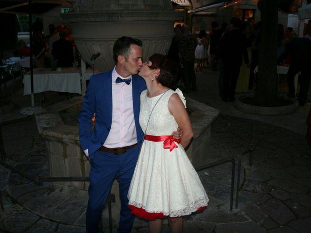 La boda de Emilien y Tana en Barcelona, Barcelona 1