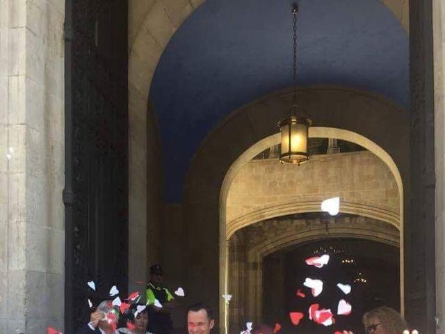 La boda de Emilien y Tana en Barcelona, Barcelona 3