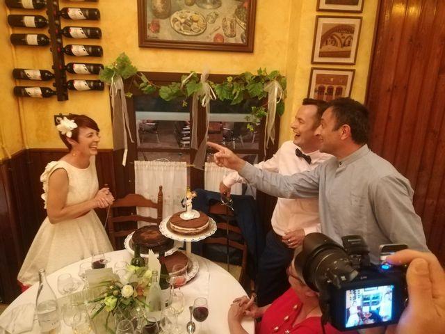 La boda de Emilien y Tana en Barcelona, Barcelona 4