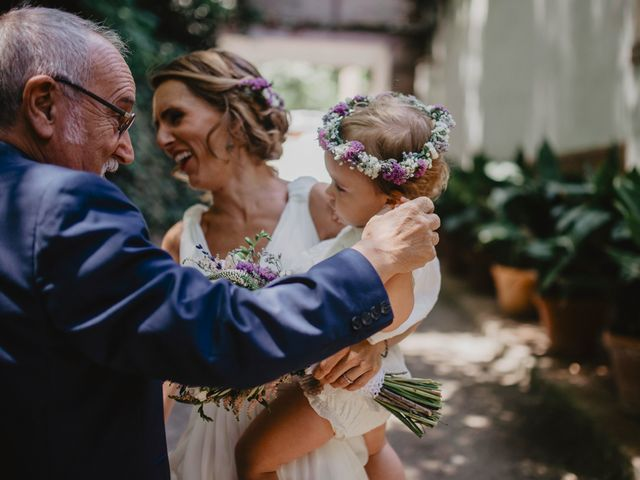 La boda de Ilde y María en Durcal, Granada 15