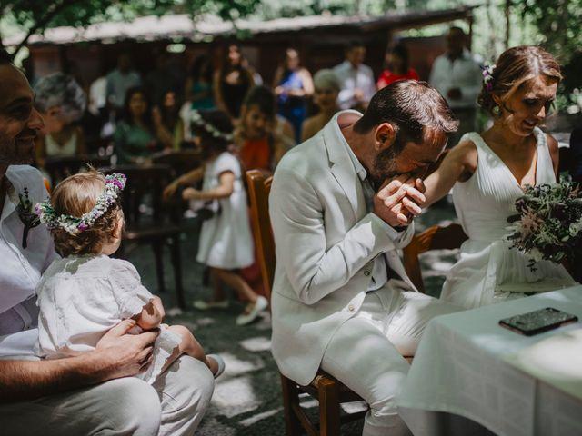 La boda de Ilde y María en Durcal, Granada 20