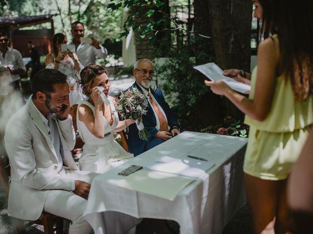 La boda de Ilde y María en Durcal, Granada 21