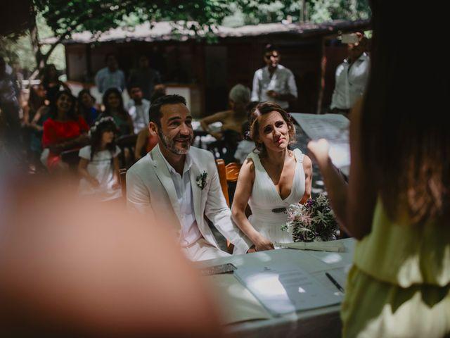 La boda de Ilde y María en Durcal, Granada 22