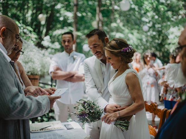 La boda de Ilde y María en Durcal, Granada 28