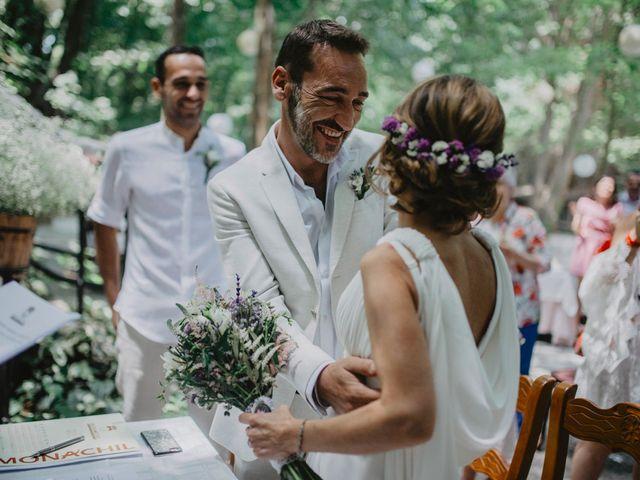 La boda de Ilde y María en Durcal, Granada 30