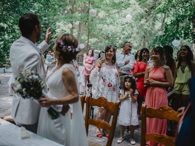 La boda de Ilde y María en Durcal, Granada 31