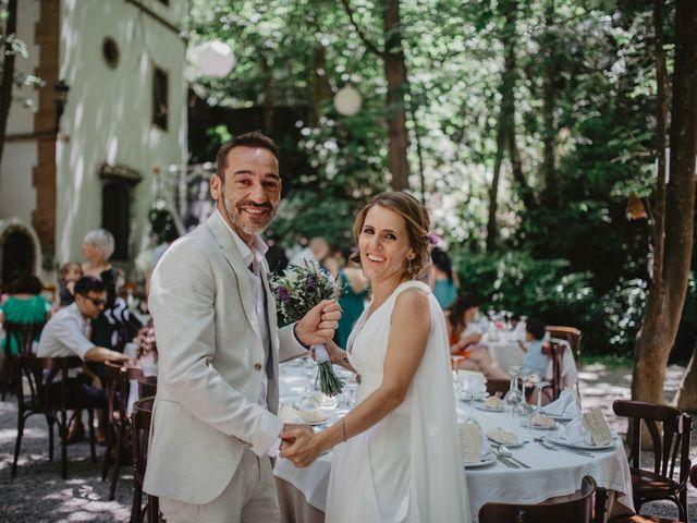 La boda de Ilde y María en Durcal, Granada 42
