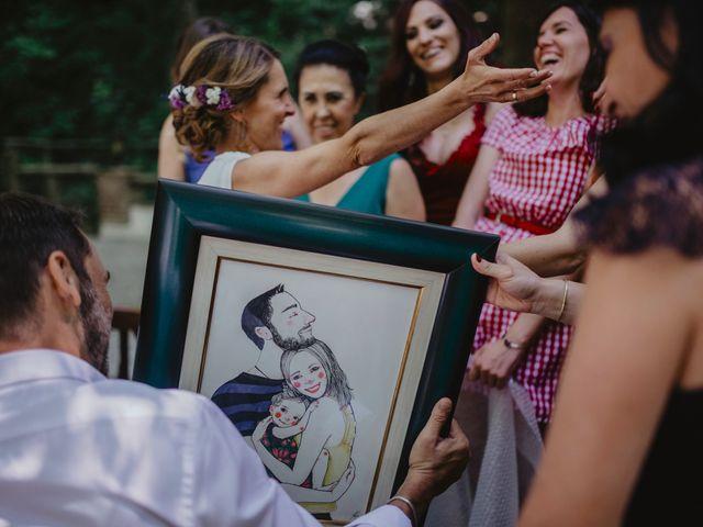 La boda de Ilde y María en Durcal, Granada 46