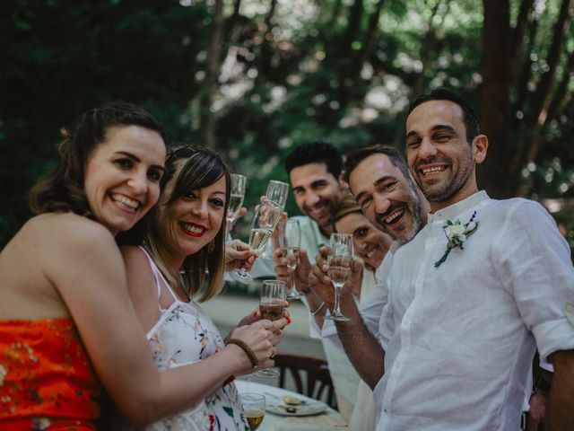 La boda de Ilde y María en Durcal, Granada 48