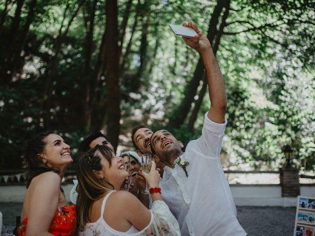 La boda de Ilde y María en Durcal, Granada 49