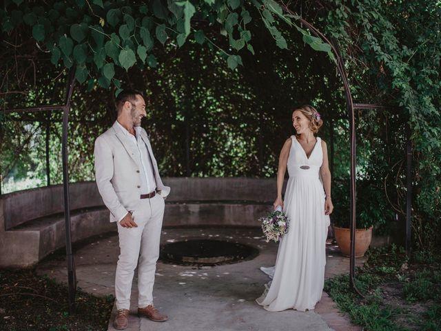 La boda de Ilde y María en Durcal, Granada 52