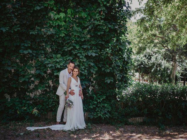 La boda de Ilde y María en Durcal, Granada 53