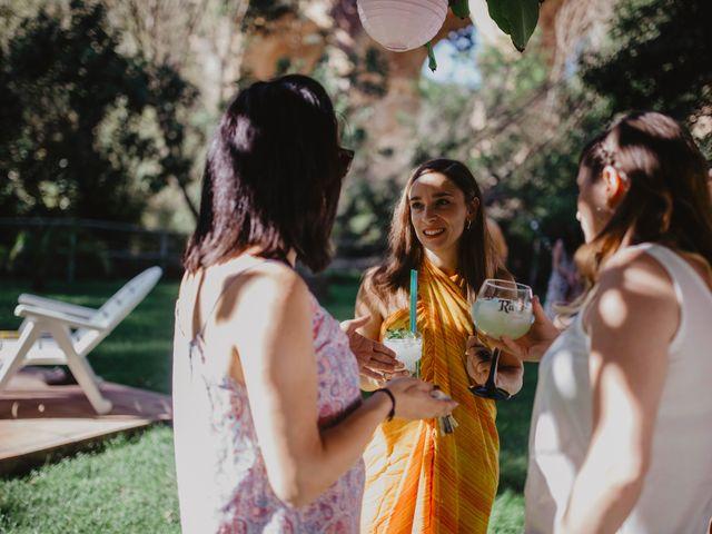 La boda de Ilde y María en Durcal, Granada 61