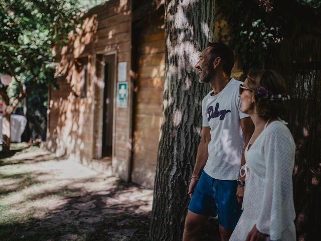 La boda de Ilde y María en Durcal, Granada 62