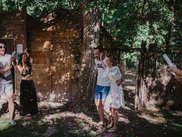 La boda de Ilde y María en Durcal, Granada 63