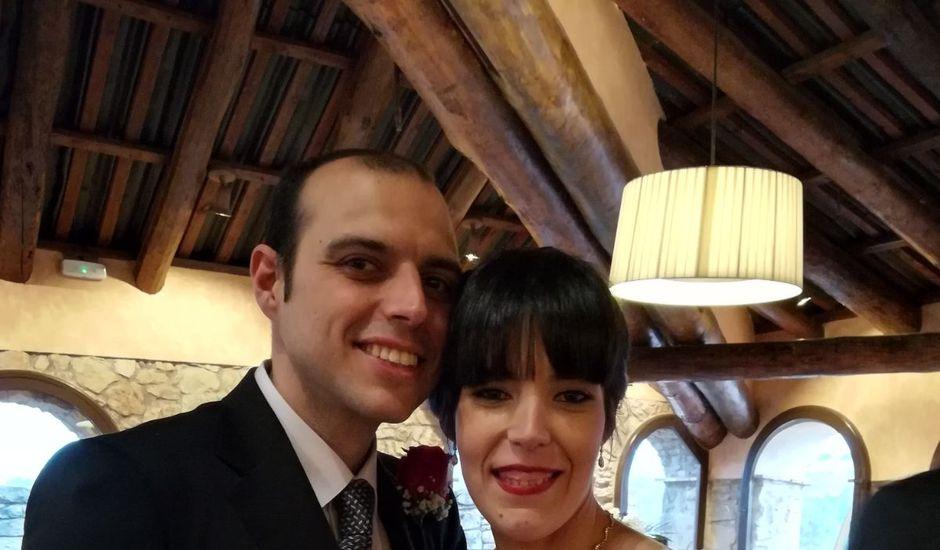 La boda de Marcos y Ylenia en Manresa, Barcelona