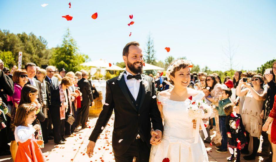 La boda de George y Laia  en Sentmenat, Barcelona