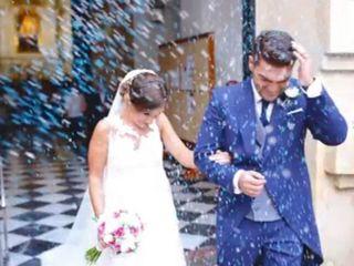 La boda de Laura y Adrian 1
