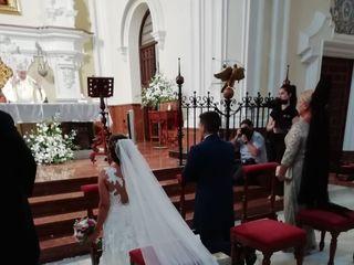 La boda de Laura y Adrian 2