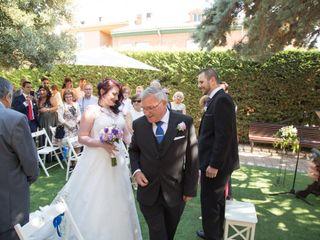 La boda de Mati y Rober 2