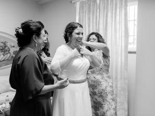 La boda de Rocío y Javi 3