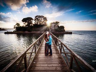 La boda de Paula y Maarten 1