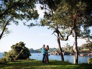 La boda de Paula y Maarten 3