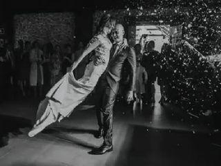 La boda de Cinta y Carlos 1