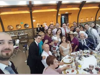 La boda de Cinta y Carlos 3