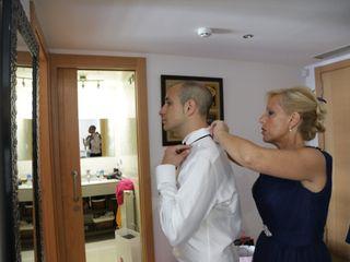 La boda de Begoña y Sergio 2