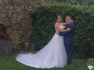 La boda de Lucy y Dario 2