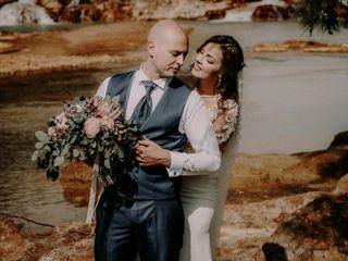 La boda de Cinta y Carlos