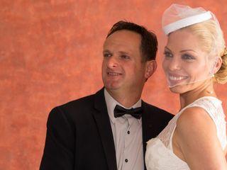 La boda de Valentina y Goran 2