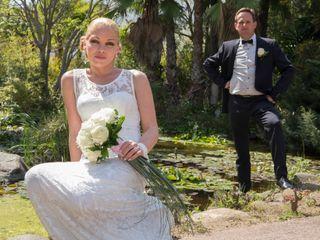 La boda de Valentina y Goran